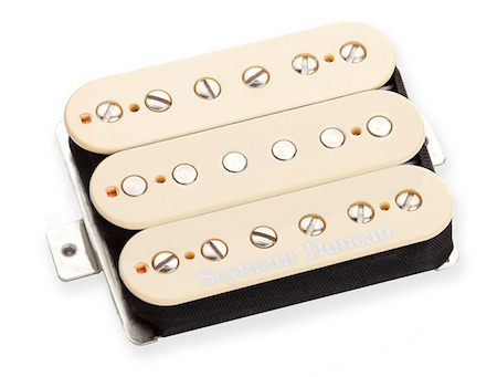 micro guitare triple bobinage