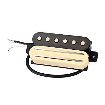 micro guitare triple bobinage