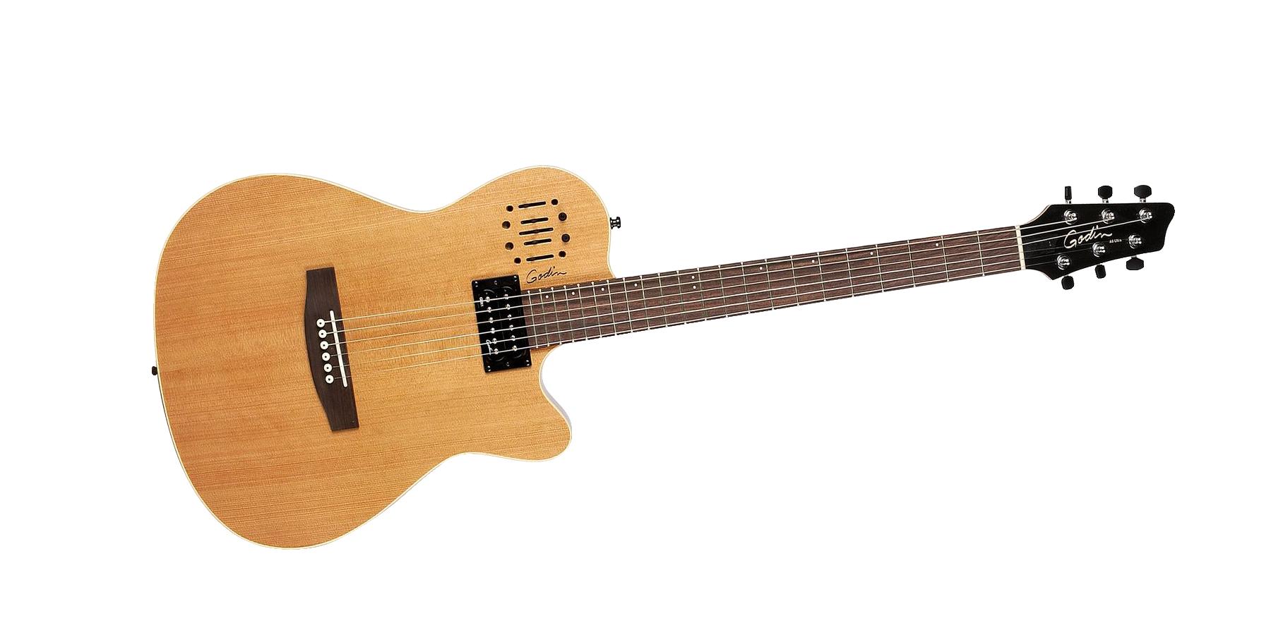 micro guitare trop aigu