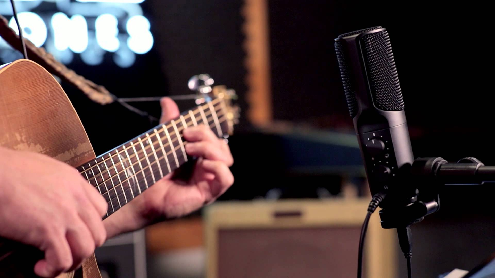 micro guitare usb