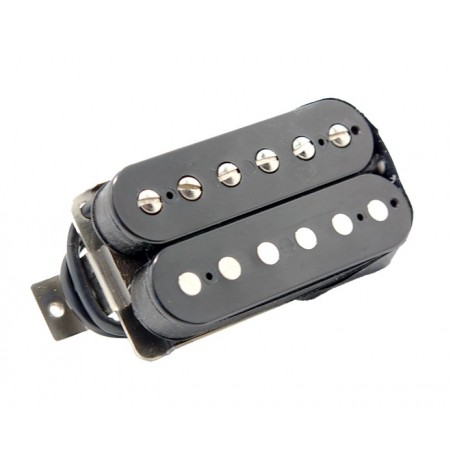 micro guitare van zandt