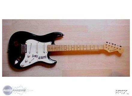 micro guitare venson
