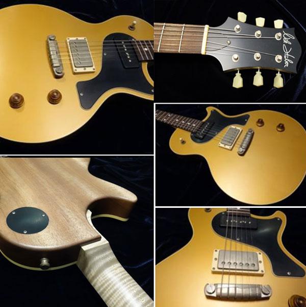 micro guitare wizz