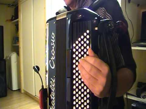 micro sans fil accordeon
