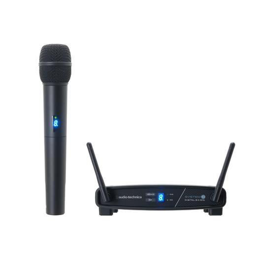 micro sans fil audio technica