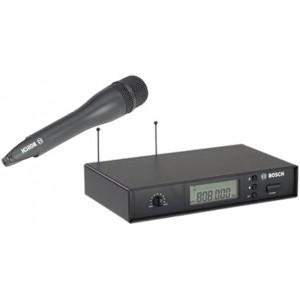 micro sans fil bosch