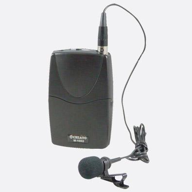 micro sans fil chiayo