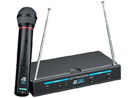 micro sans fil db technologies