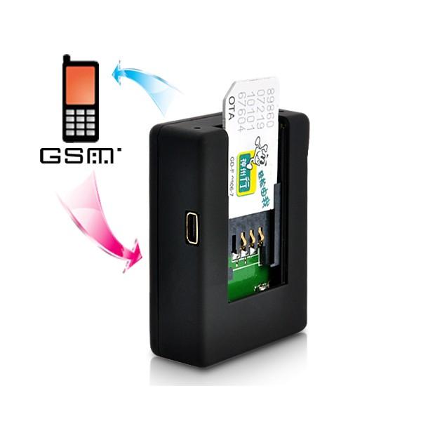 micro sans fil espion