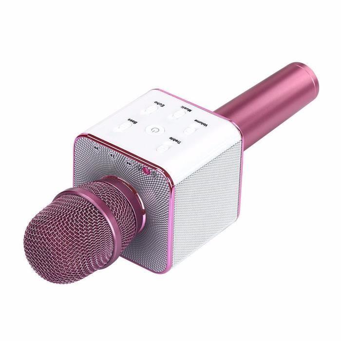 micro sans fil fille