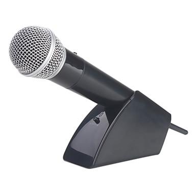 micro sans fil karaoke pc