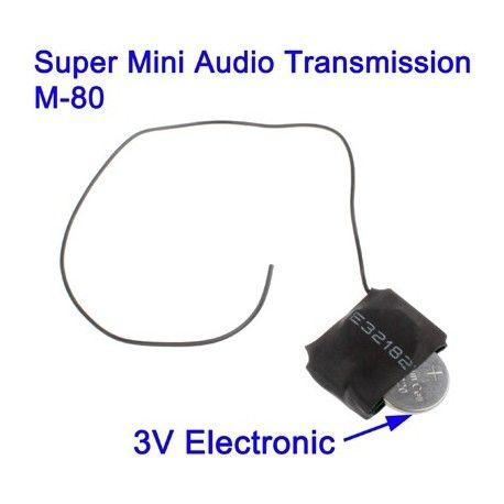 micro sans fil miniature
