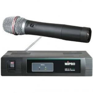 micro sans fil mipro