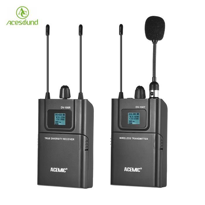 micro sans fil oreille