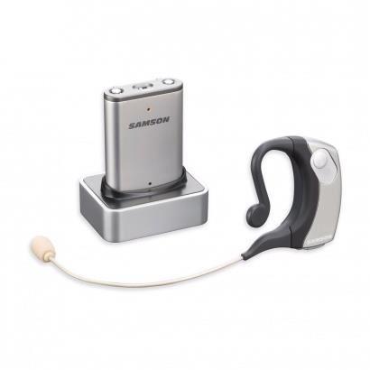 micro sans fil oreillette