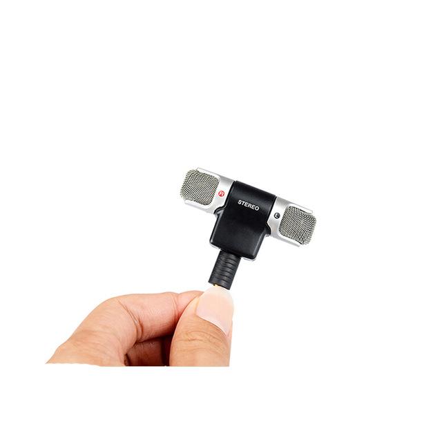 micro sans fil osmo