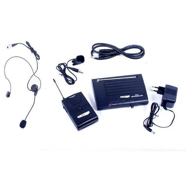 micro sans fil pas cher