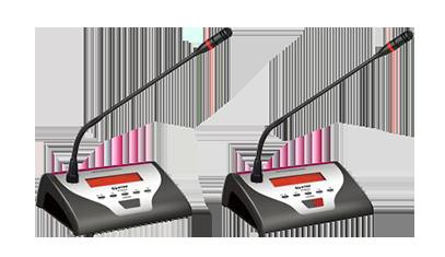 micro sans fil pour visioconference