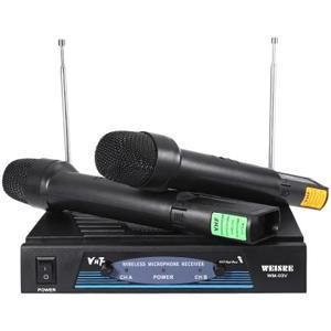 micro sans fil professionnel pas cher