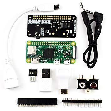 micro sans fil raspberry