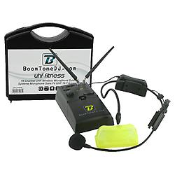 micro sans fil sonovente