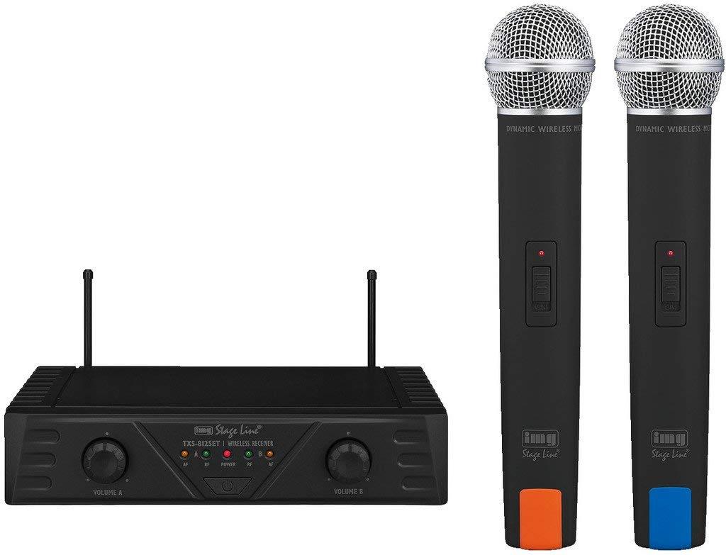 micro sans fil stage line
