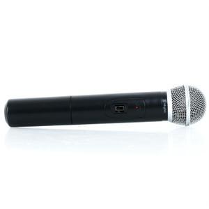 micro sans fil thomson wmp540