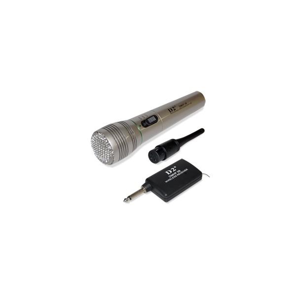 micro sans fil xlr
